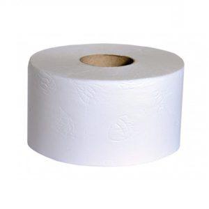 Тоалетна хартия Джъмбо мини целулоза