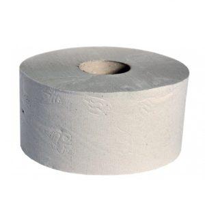 Тоалетна хартия Джъмбо - рециклирана