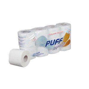 Тоалетна хартия ПУФ