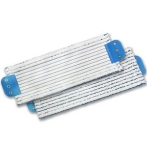 микрофибърен моп сини ленти
